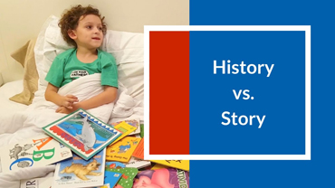 """History"" or ""Story""?"