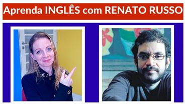Como Renato Russo pode lhe ajudar a aprender inglês?
