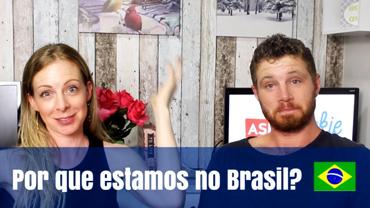 Estamos no Brasil legalmente? feat. Tim Explica