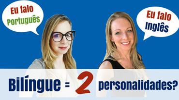 Será que mudamos de personalidade em outra língua? Sim! As 03 mudanças estranhas que acontecem.