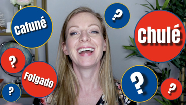 8 palavras que NÃO traduzem pro inglês!