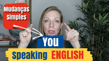 5 simple habits to drastically improve your English!